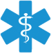 Ambulances Charliendine Logo